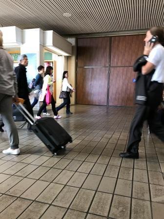 ダニエル・K・イノウエ国際空港