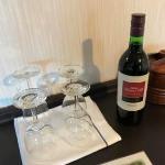 ホテルワイナリーヒルのワイン